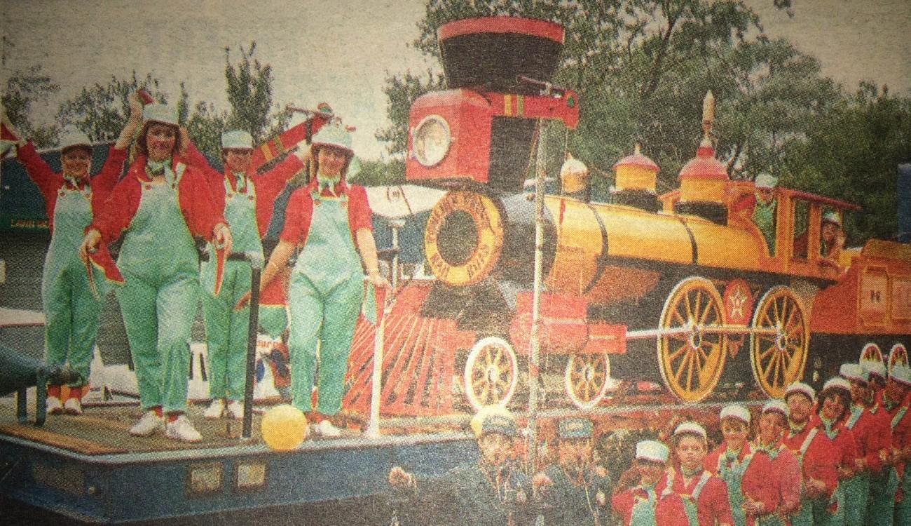 Poulner Carnival