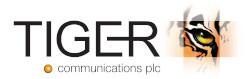 Tiger Communications
